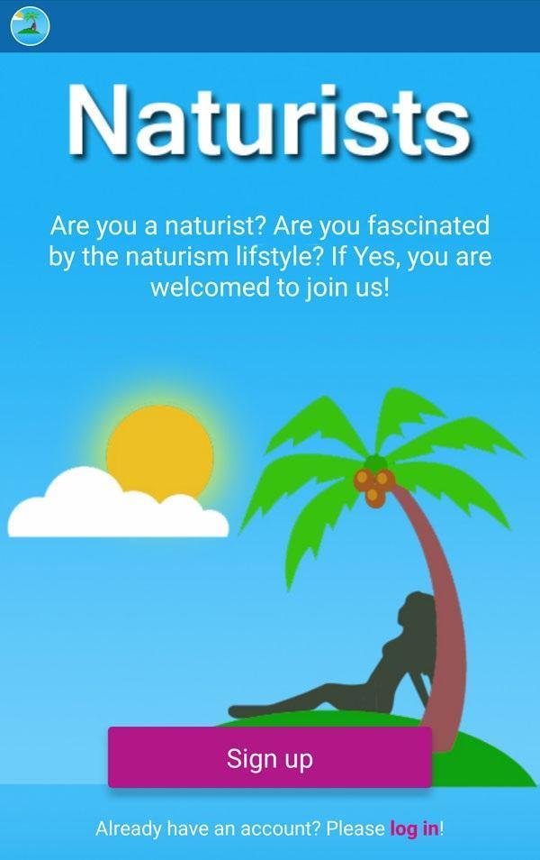 Naturist dating sivusto Benin dating site