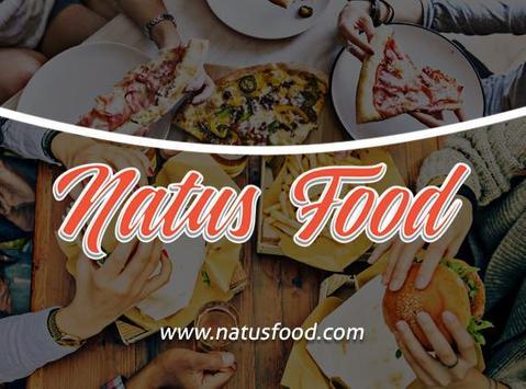 Natus Food screenshot 4