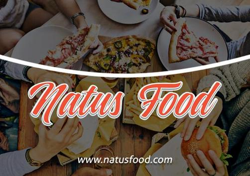 Natus Food screenshot 5