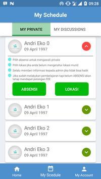 Smart Private Indonesia screenshot 4