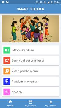 Smart Private Indonesia screenshot 2