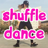 Learn to Dance Shuffle (Shuffle Dance) icon