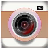 Nougat HDR Camera icon