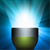 360 FlashLight & Compass icon