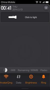 360 FlashLight & Compass screenshot 2