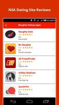 nuaghty flirt apps
