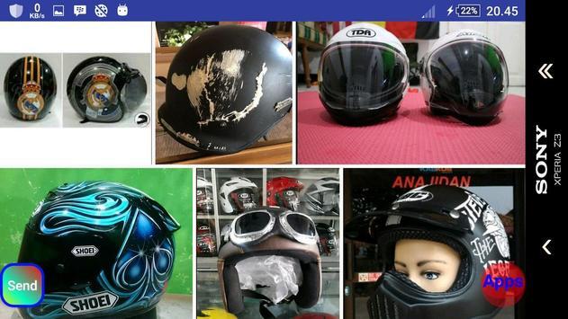 Current helmet model screenshot 17