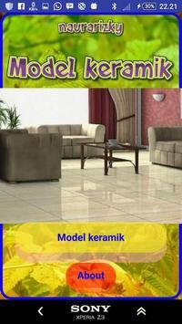 Ceramic Models apk screenshot