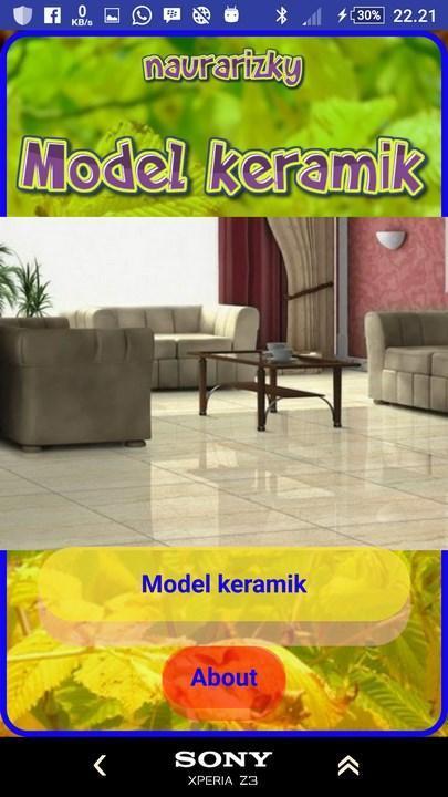 Ceramic Models poster