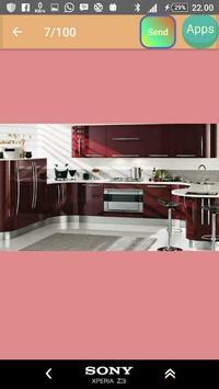 Model kitchen set screenshot 8