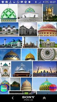Mosque Dome Models poster