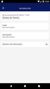 Club Náutico screenshot 3