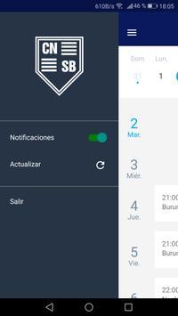 Club Náutico screenshot 5