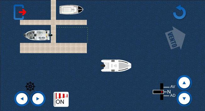 NautiCraft Boat Simulator screenshot 3