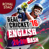 Real Cricket™ 16: English Bash icône