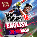 Real Cricket™ 16: English Bash APK