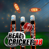 Real Cricket™ 18 icon
