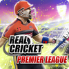 Real Cricket™ Premier League Zeichen