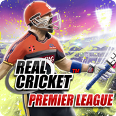 Real Cricket™ Premier League ikona