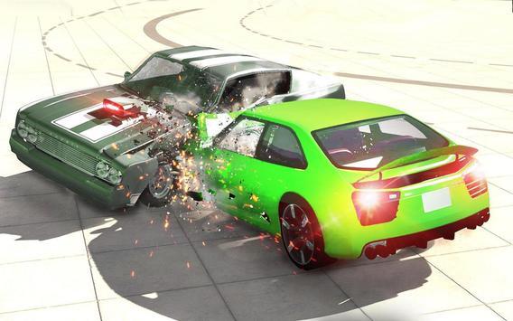 Extreme Car Crash Simulator imagem de tela 17