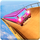 Extreme Limo Car Ramp Racing Impossible Tracks APK