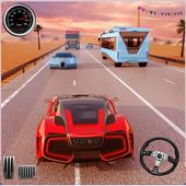 Speed Car Racing 2018 icon