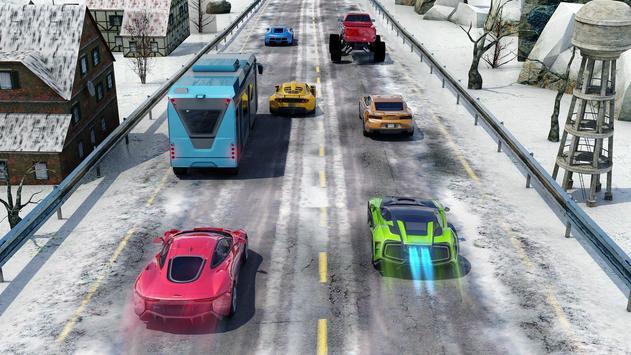 Speed Car Racing 2018 screenshot 5