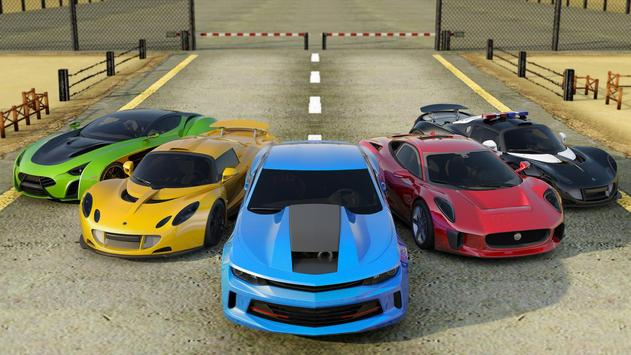 Speed Car Racing 2018 imagem de tela 2