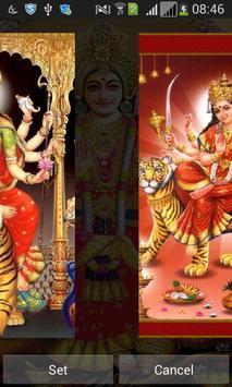 Durga Mata Wallpapers 9 apk screenshot