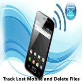 Mobile Tracker for Android icon