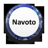 Navoto icon