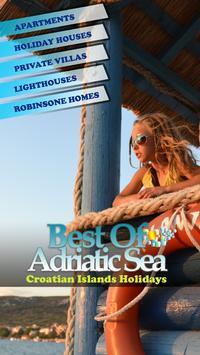 Best Of Adriatic Sea poster