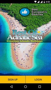 Best Of Adriatic Sea apk screenshot