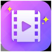 Video Maker & Slideshow Editor icon