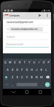 LG MOBILE PHONE SVC  (INDIA) apk screenshot