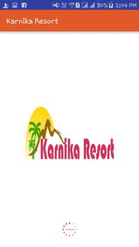 Karnika Resort poster