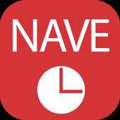 NAVE App - Rio de Janeiro icon
