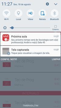 NAVE App - Rio de Janeiro screenshot 2