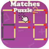 Matches Puzzle 2 icon