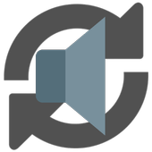 Sync All Volumes icon