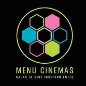 Menú Cinemas icon