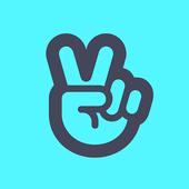 V LIVE icon