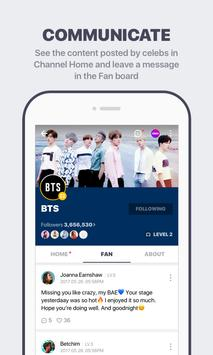 V LIVE - Star Live App​​ apk screenshot