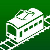 乗換ナビタイム - 小田急電鉄のロマンスカーの予約もできる icon
