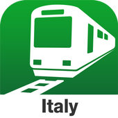 Transit Italy by NAVITIME icon