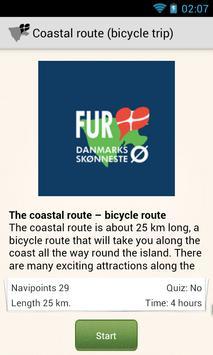 Fur mobil app apk screenshot