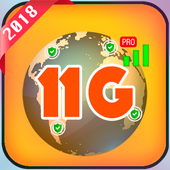 11G Smart Browser icon