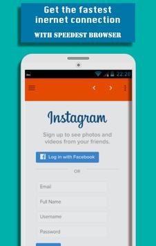 11G Smart Browser screenshot 6