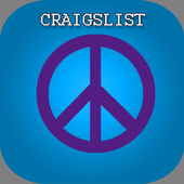 Browser for Craigslist classifinds, Community icon