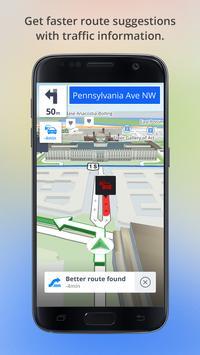 Offline Maps & Navigation apk 截图